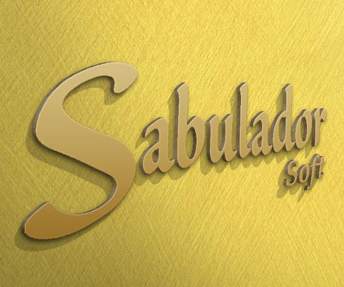 Sabulador soft