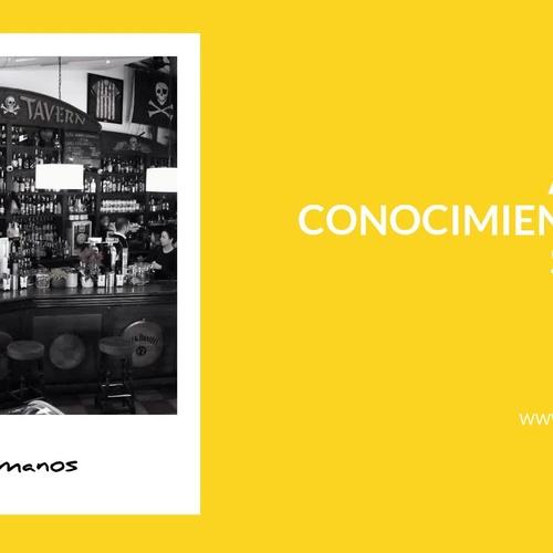 Locales para fiestas de cumpleaños en Getxo | Silver´s Tavern