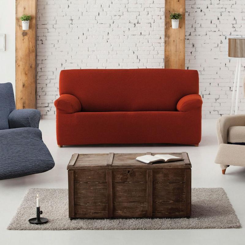 Fundas de sofás y relax