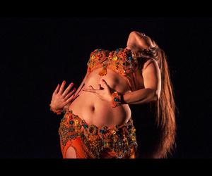 Danza del vientre en Alcalá de Henares