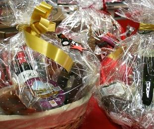 Lotes y Cestas de Navidad - Excelente relación calidad-precio