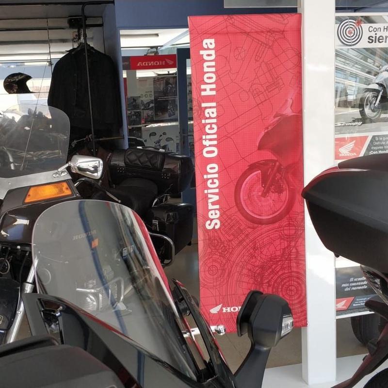 Especialistas en motos clásicas: Nuestros Servicios de Vir Motos i Viñals
