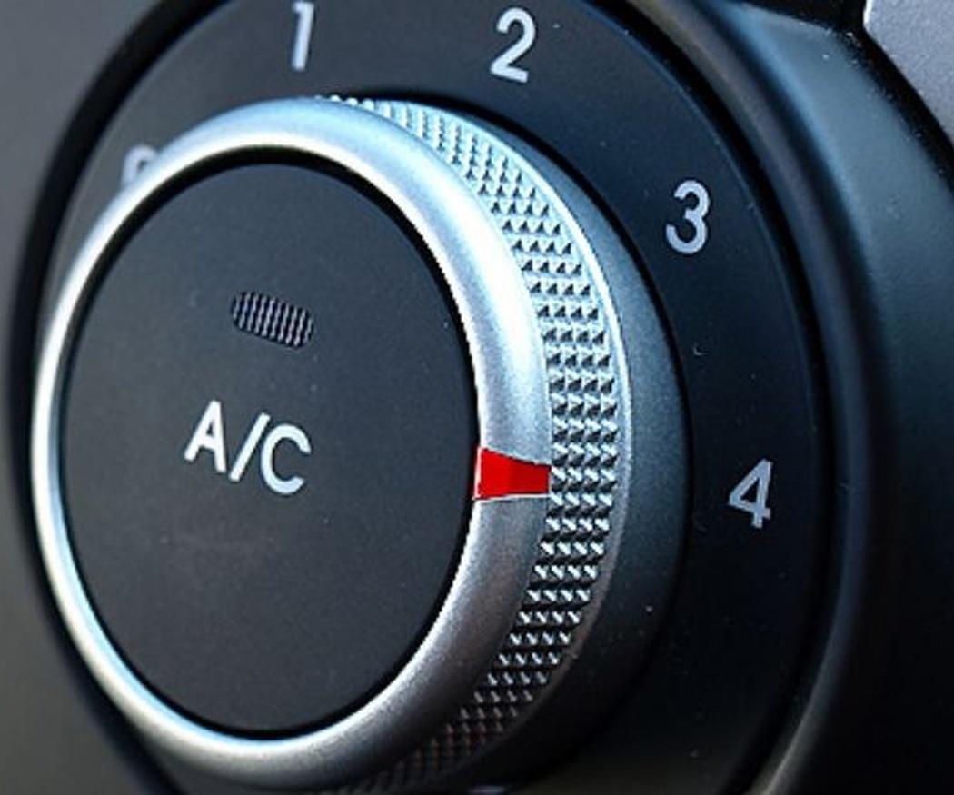 El origen del aire acondicionado en el coche