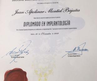 Certificaciones y acreditaciones