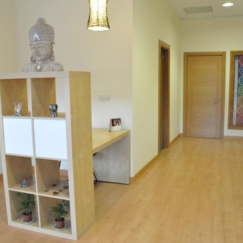 Centro de yoga en Durango