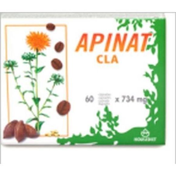 Apinat Cla: Productos de Naturhouse Logroño