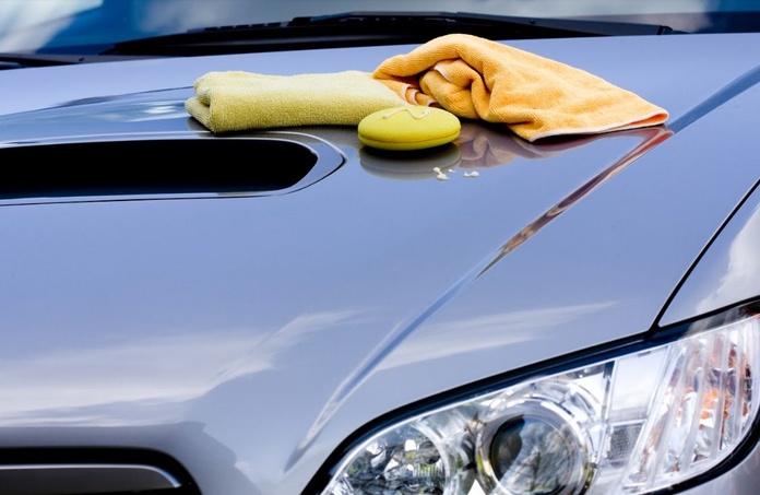 Limpieza de vehículos: Servicios de Talleres Damar