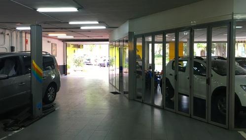 Agencia Renault y Dacia RAUL MOTOR