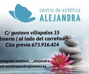 lifting sin cirugía hifu centro de estética Alejandra almeria