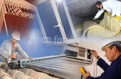 Ahorro: Aislamiento para no gastar en calefacción