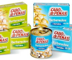 GAMA BERBERECHOS CABO DE PEÑAS