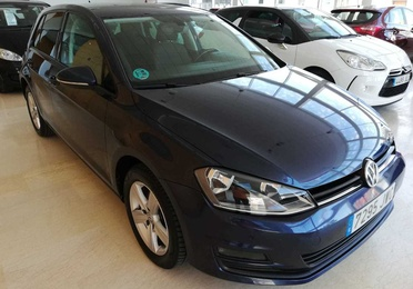 VOLKSWAGEN Golf Business 1.6 TDI 85kW 115CV 5p