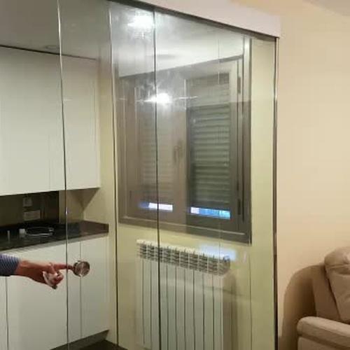 Cristalerías para terrazas en Salamanca | J.García Cristalerías
