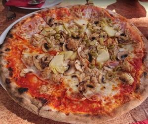 Restaurante pizzería en Tenerife