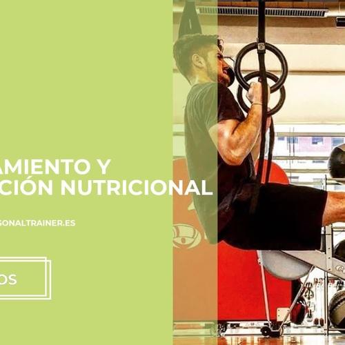 Entrenador personal a domicilio en Zaragoza | Iñaki López