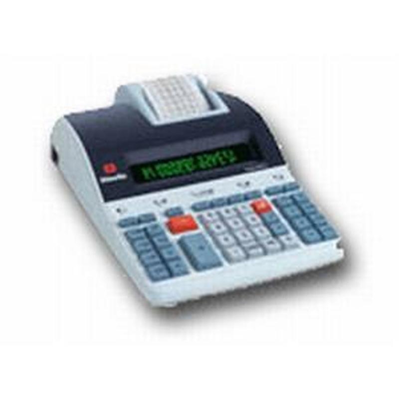 Calculadoras: Catálogo de Morales Gispert