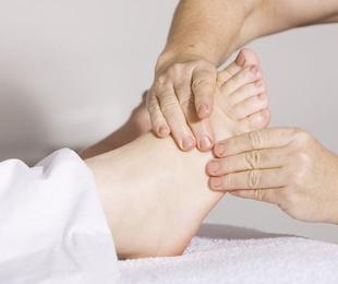 Tratamiento del dolor de espalda Granada