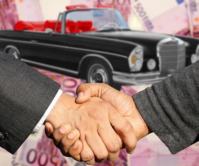 Venta garantizada: Compra venta de coches de CODIGOCAR