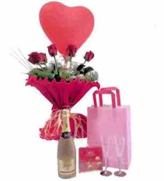 Love pac 2: Catálogo de Regalos de Floresdalia.com