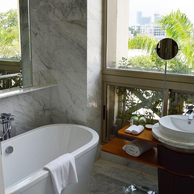 La limpieza, uno de los aspectos más valorados en un hotel