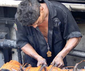 Mecánica, chapa y pintura