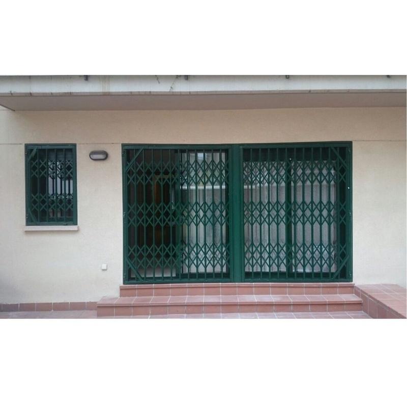 Cierres metálicos: Servicios de Cerrajería Alonso 2000 S. L.