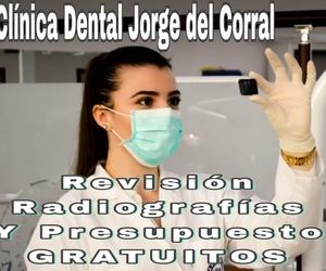 revisión y diagnóstico dental gratis