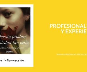 Psicóloga en Madrid | Ana Benegas Haddad