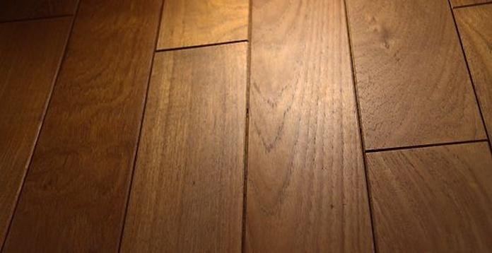 Suelos de madera: Servicios de Reparaciones Anki