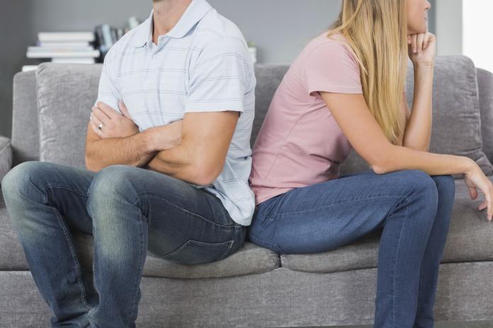 Separaciones y divorcios: Servicios de Bufete J Montoto y Asociados