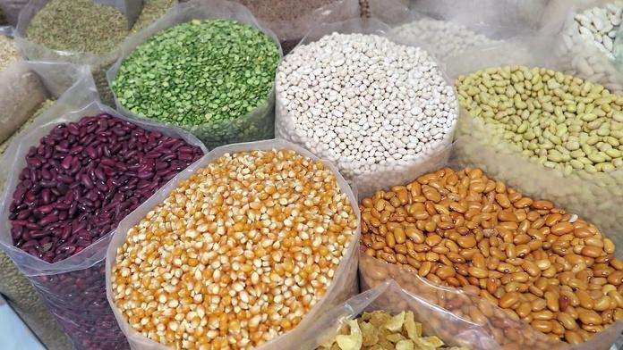 Productos a granel: Servicios de Transportes Logística Marín