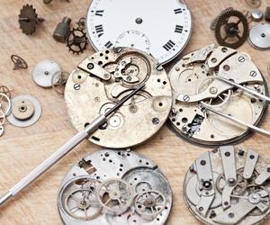 Reparación de relojes