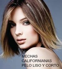 Mechas californianas: Servicios de Trebol's Peluqueros