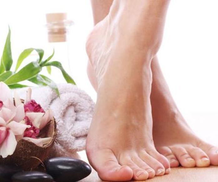 Quiropodia, la belleza y descanso de tus pies         : Servicios de Clinimar Clínica Podológica y Estética. Depilación