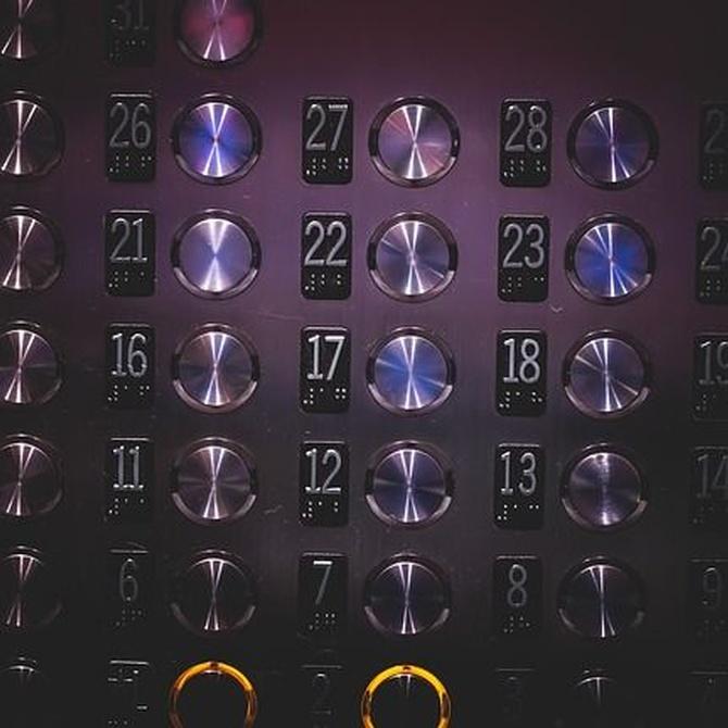La importancia del mantenimiento de un ascensor
