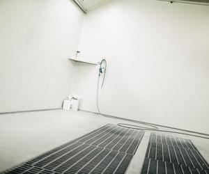 Cubecar, cabina profesional de pintura