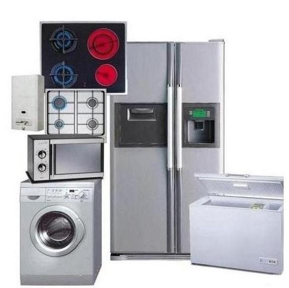 Electrodomésticos: Productos y Servicios de Electro Loan Cadena Confort