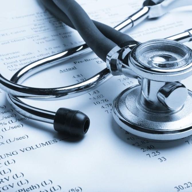 Manejar una grúa también exige un reconocimiento médico