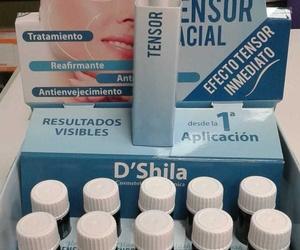 Tratamiento reafirmante y antienvejecimiento facial. D'Shila: Cosmetoterapia Orgánica