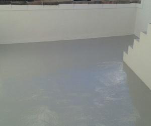 Esmalte a base de resinas de poliuretano en Mallorca