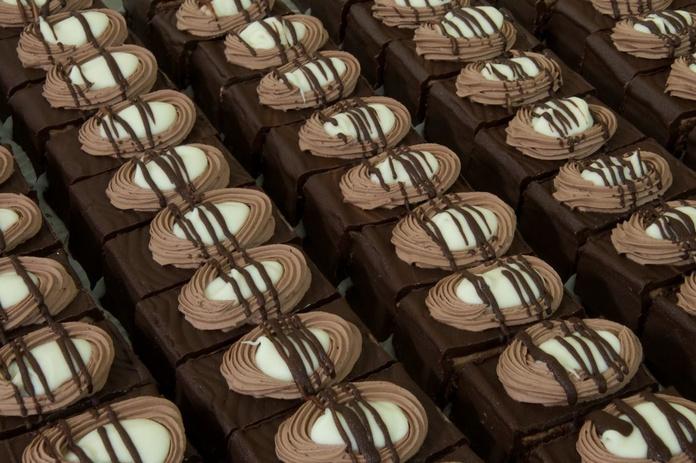 Pasteles para eventos: Productos de Pastelería Panadería Mendoza
