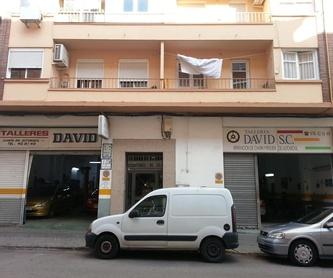 Chapa: Servicios de Talleres David