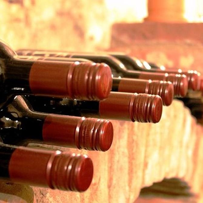 ¿Qué características debe reunir una bodega para la conservación del vino?