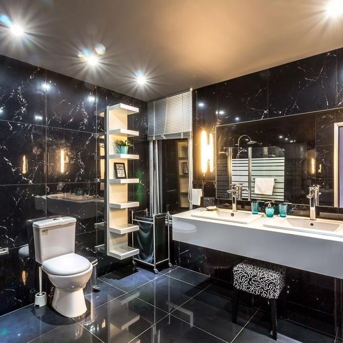 Puntos clave para elegir la mampara de baño perfecta