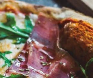 Pizza e Calzone