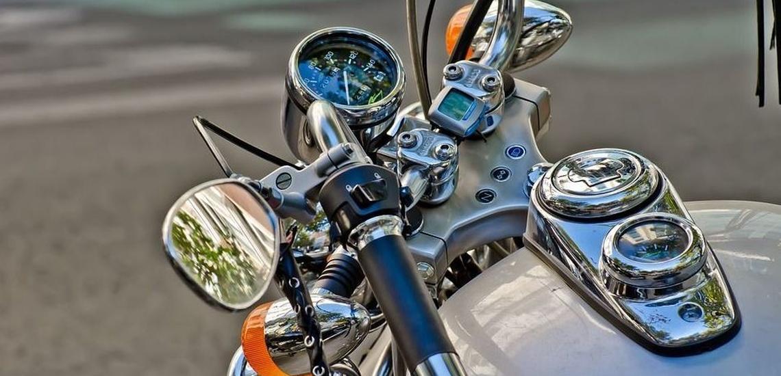 Compraventa de motos usadas con las mejores tasaciones en l'Eixample de Barcelona