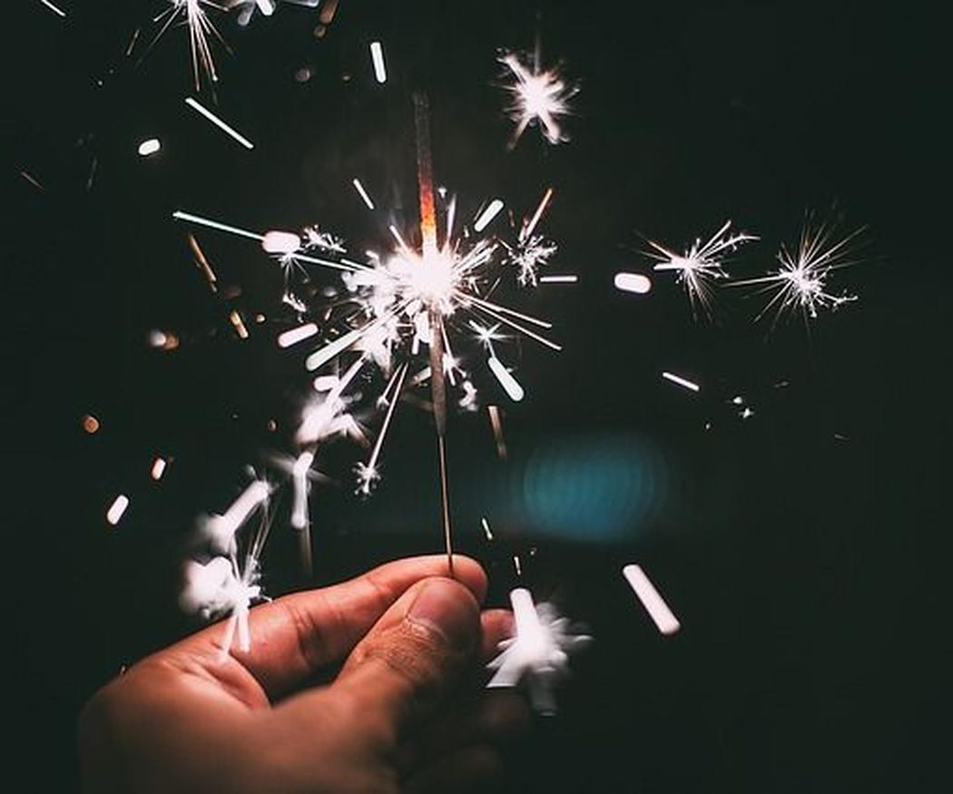 Cinco consejos para celebrar tu cumpleaños