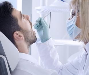 Tratamiento de halitosis