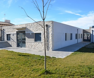 Galería de Residencias 3ª edad en Valladolid | Asfa 21 Servicios Sociales