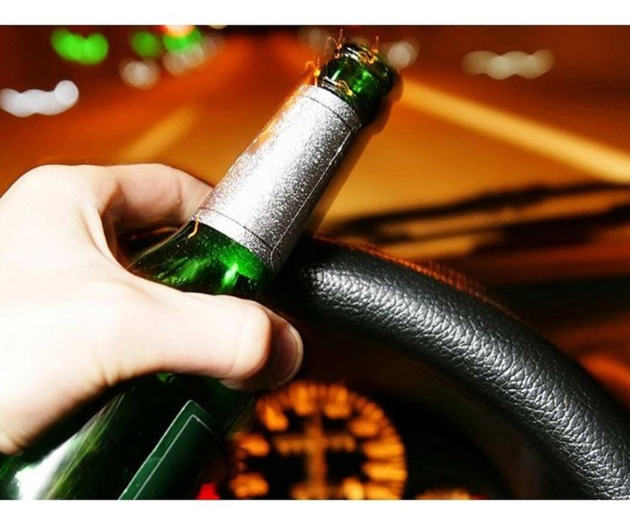 Los coches del futuro detectarán si el conductor está bajo los efectos del alcohol o las drogas.